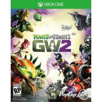 Xbox One - Plants Vs Zombies Gw 2 Br - Unissex