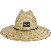 Chapéu De Palha Billabong Tides Lifeguard - Masculino
