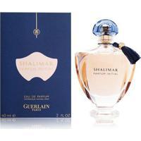 Shalimar Parfum Initial By Guerlain Eau De Parfum Feminino 60 Ml