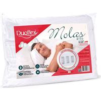Travesseiro Duoflex Molas Alto