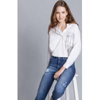Calça Skinny Aruba Every Day Jeans - Lez A Lez