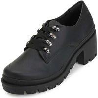 Sapato Sense Flex An20-1749 Preto