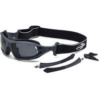 Óculos De Sol Mormaii Floater Kit Fosco - Masculino