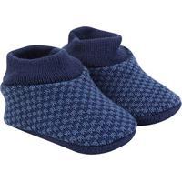 Sapato Rn Pimpolho - Masculino-Jeans