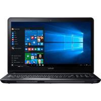 """Notebook Sony Vaio Fit 15F Vjf153B0811B - Preto - Intel Core I5-5200U - Ram 8Gb - Hd 1Tb - Tela 15.6"""" - Windows 10"""