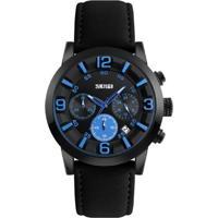 Relógio Skmei Analógico 9147 Azul