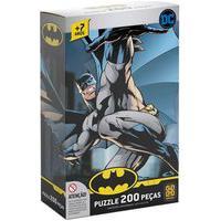 Quebra-Cabeça Batman 200 Peças - Grow