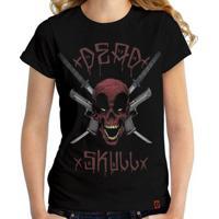 Camiseta Deadskull