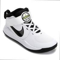 Tênis Infantil Nike Team Hustle Cano Médio Masculino - Masculino