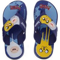 Chinelo Infantil Adventure Time Grendene 21502