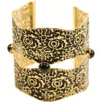 Bracelete Turpin Daphne Ouro Velho