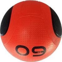 Bola Para Exercicios Medicine Ball Md Buddy 9Kg - Unissex