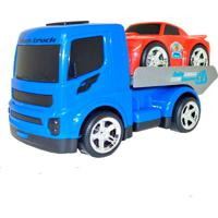 Caminhão Falcon Truck Guincho Usual Plastic Sortido