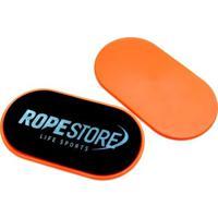 Discos De Deslizamento Rope Store - Unissex
