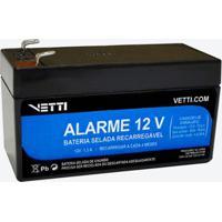 Bateria Selada 127V / 1,3Ah