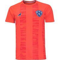 Camisa Do Paysandu I 21 Goleiro Lobo - Masculina