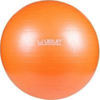 Bola Para Yoga Pilates Fisio Overball Liveup Ls3225 - Unissex