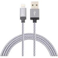 Cabo Lightning Mfi Geonav Para Iphone, Ipad E Ipod Com 1,5 Metros - Geonav - Ligh10T