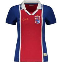 Camisa Paraná Clube Retrô 1997 Feminina - Feminino