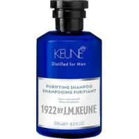 Shampoo Keune 1922 Purifying C - Unissex