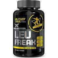 Amino Leu Freak Military Trail - Aminoácido Leucina Isolada 120 Cáps - Unissex