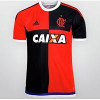 Camisa Adidas Flamengo 450 Anos S/Nº - Masculino