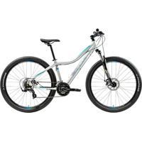 Bicicleta Groove Indie 21V Aro 27.5 Disc - Unissex