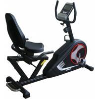 Bicicleta Horizontal Semi Profissional Oneal Tp939-Dream Flywheel 5 Kg - Unissex