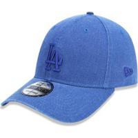 19614506c8610 ... Bone 920 Los Angeles Dodgers Mlb New Era - Masculino-Azul