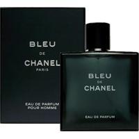 Perfume Chanel Bleu De Chanel Eau De Parfum Masculino 100Ml