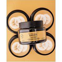 Amaro Feminino The Body Shop Máscara Capilar De Banana - 240Ml, Neutra