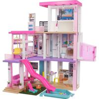 Boneca Barbie Estate Mega Casa Dos Sonhos
