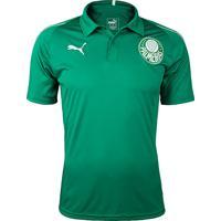 Netshoes  Camisa Polo Palmeiras 19 20 Puma Masculina - Masculino d3e7255c9eeb0