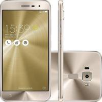 Smartphone Asus Zenfone 3 16Gb 2Gb Desbloqueado Dourado
