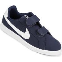 Tênis Infantil Nike Court Royale - Unissex