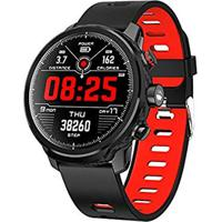 Relógio Smartwatch Microwear L5 Sport Touch Screen Preto
