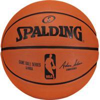 Bola De Basquete Spalding Nba Game Ball Series