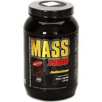 Mass 7000 - 1,4Kg - Health Labs - Baunilha