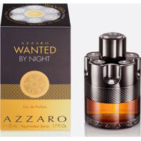 Perfume Masculino Wanted By Night Azzaro - Eau De Parfum - 50Ml