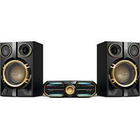 Mini System 1000W Rms Bivolt Com Bluetooth Fx50X Philips