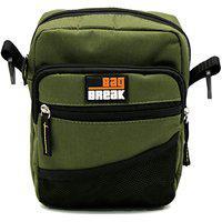 Bolsa Verde Shoulder Bag Break