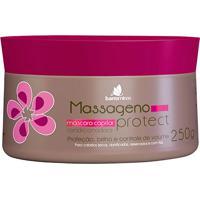 Máscara Capilar Condicionadora Barrominas Massageno Protect 250 G