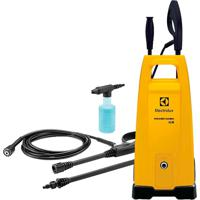 Lavadora De Pressão Power Wash, 1800Psi, 1450W Amarelo Electrolux 110V Ews30