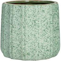 Cachepot Soho Grass 18 Cm - Home Style
