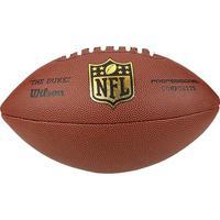 Bola Futebol Americano Wilson Nfl Duke Réplica - Unissex