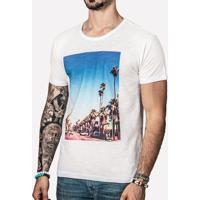 Camiseta Palm Springs 0252