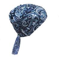 Bandana Headband Marino - Nautika