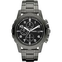 Relógio Fossil Masculino Dean