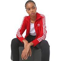 Jaqueta Adidas Originals Firebird Tt Vermelha