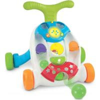Andador Roll N Pop Walker Winfun - Yes Toys